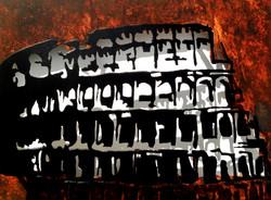 Tableaux d'acier