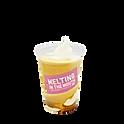 Melting Ice Latte
