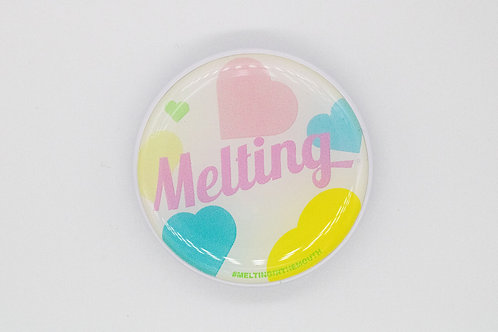 Melting In The Mouthオリジナル携帯ホルダー