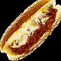 チリチーズドック Chili Cheese Dog