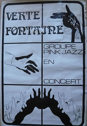 Jean-Jacques Ceccarelli  VF affiche 1979
