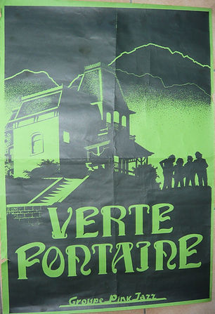 groupe VF affiche