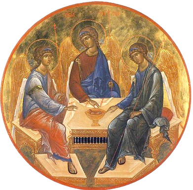 Twenty-First Sunday in Ordinary Time