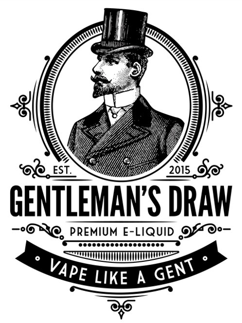 Gentleman's Draw Nic Salts