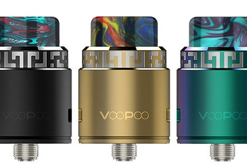 VooPoo Rune RDA (Lewiston Only)