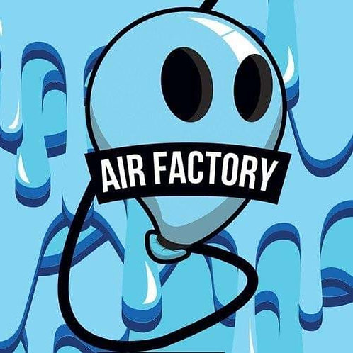 Air Factory (Lewiston Only)