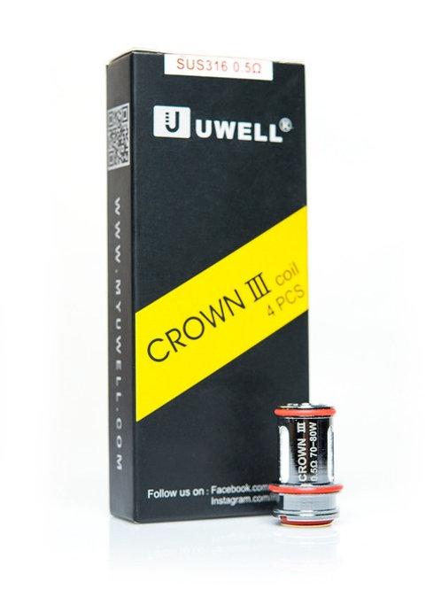 Uwell Crown III 4 Pack