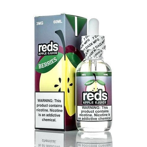 Reds E-Liquid