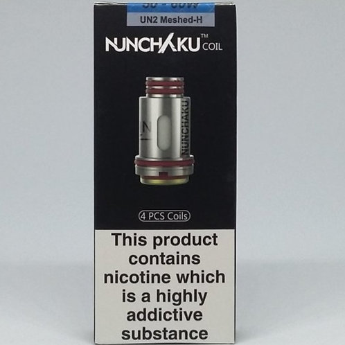 Uwell Nunchaku 2 UN2 Meshed-H Coil
