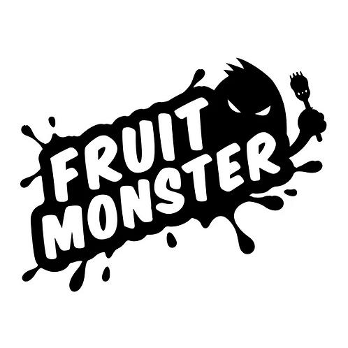 Fruit Monster Salt
