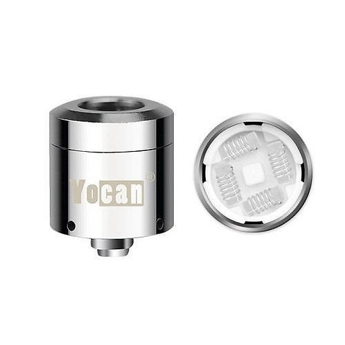 Yocan Loaded Coil 5 Pack