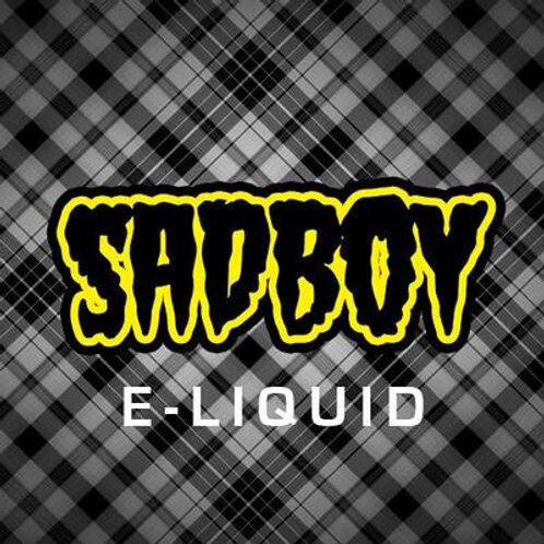 Sadboy E-Liquid