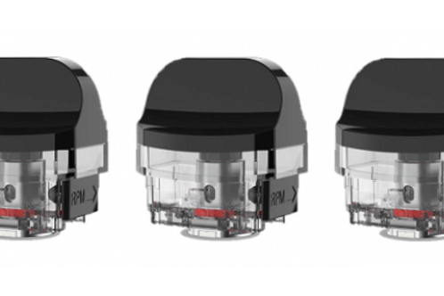 SMOK NORD X RPM Replacement Pod 3 Pack