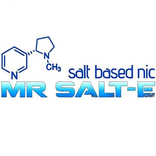 Mr. Salt-E (Gardiner Only)