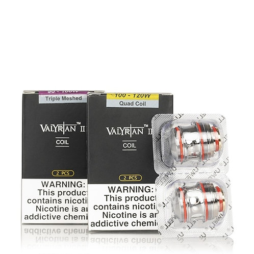 Uwell Valyrian II Coils 2 Pack
