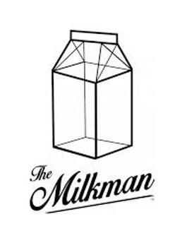 The Milkman (Lewiston Only)