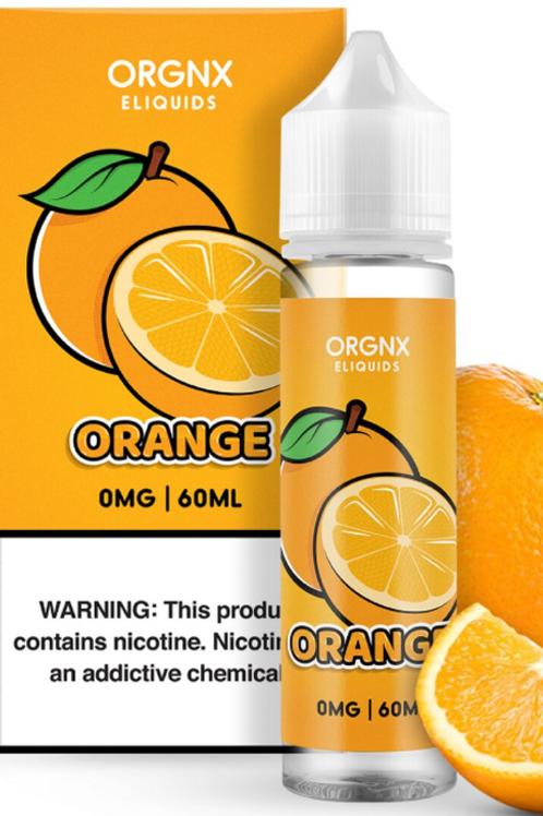 Orgnx E-Liquid (Gardiner Only)