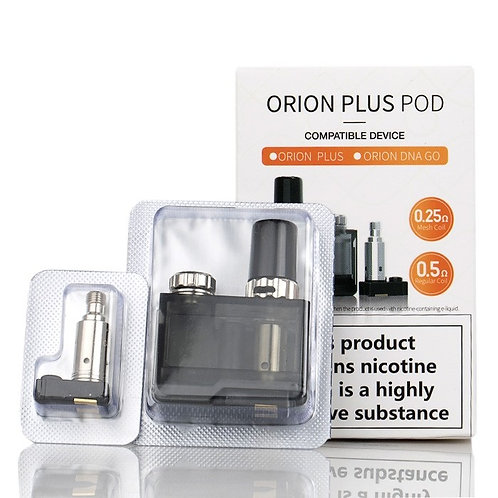 Lost Vape Orion Plus Pod