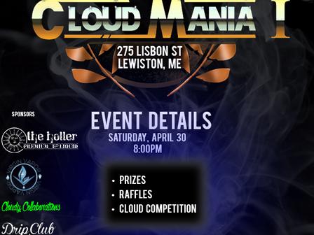 Cloud Mania