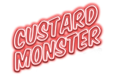 Custard Monster Salt