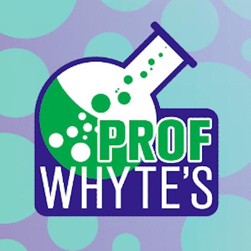 Prof Whyte's Kratom