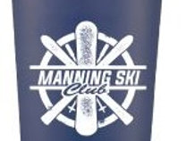 Insulated Mug for Hot or Cold