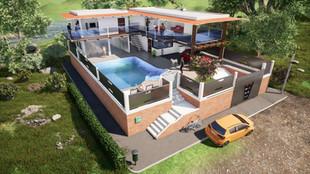 Simulation Villa