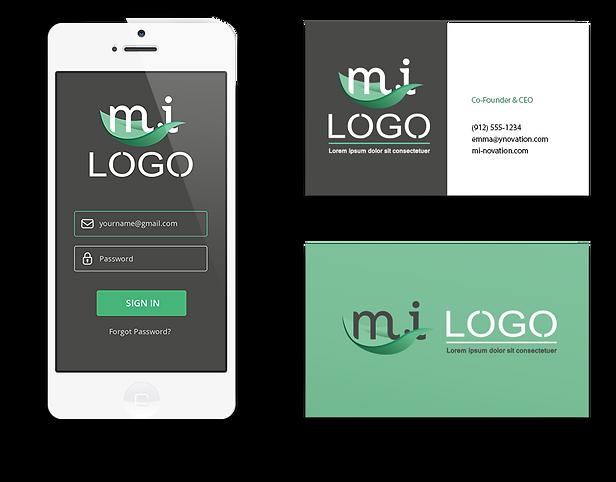 Création de logo, Graphiste La Réunion