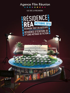 Agence Film Réunion
