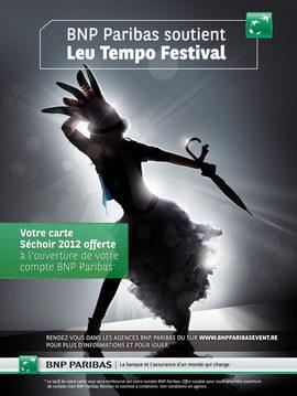 BNP Leu Tempo Festival