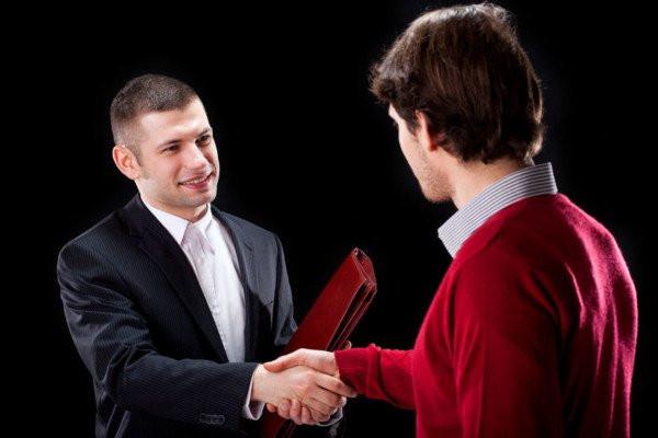rapporto avvocato-cliente
