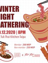 Tuk Tuk Thai Kitchen