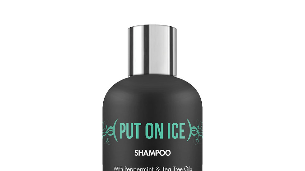 Put On Ice Shampoo
