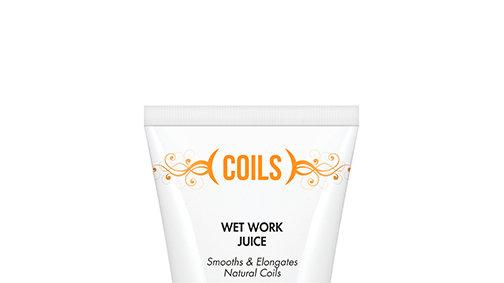 Wet Work Juice