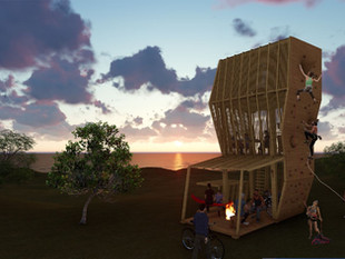Outdoor Structure House