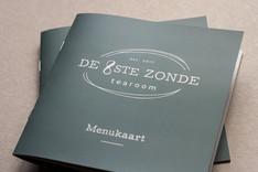 Logo & menukaart