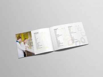 Infobrochure (huisstijl)