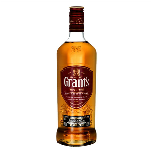Grants Whiskey