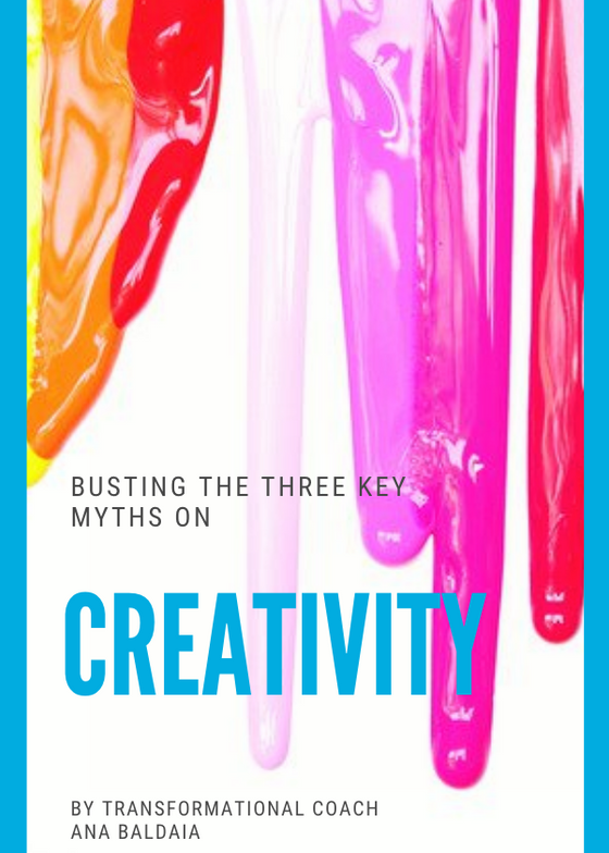 8 Tips to keeping a creative practice
