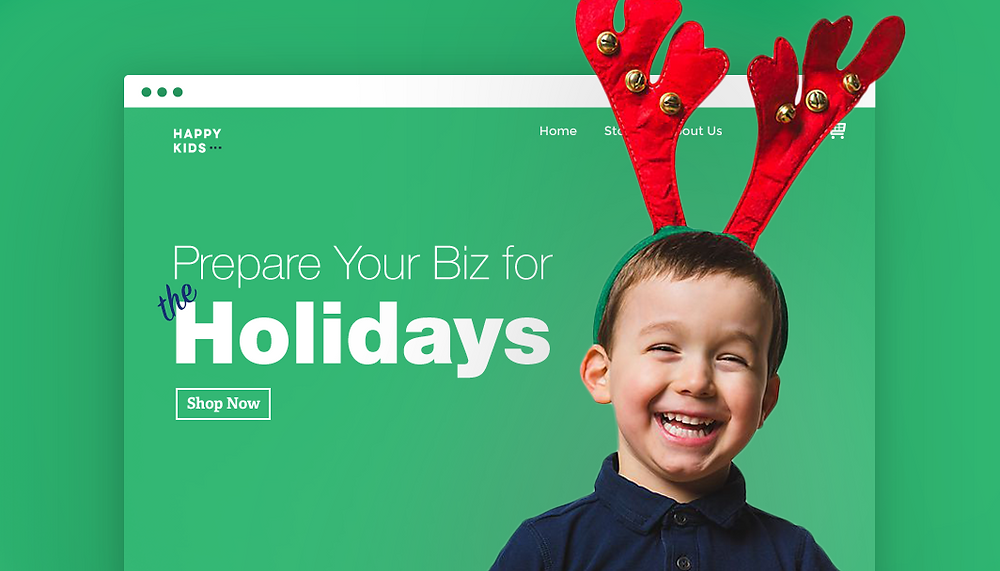 Prepare Your Biz for the Holidays