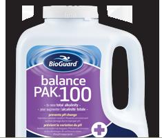 Balance Pak 100 - 4.25kg
