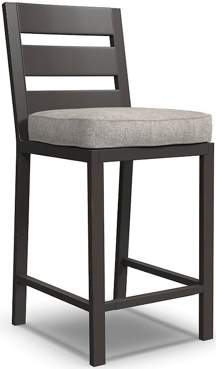 Perry Mount Bar Stool (Set of 2)