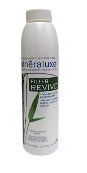 Mineraluxe Filter Revive 600ml