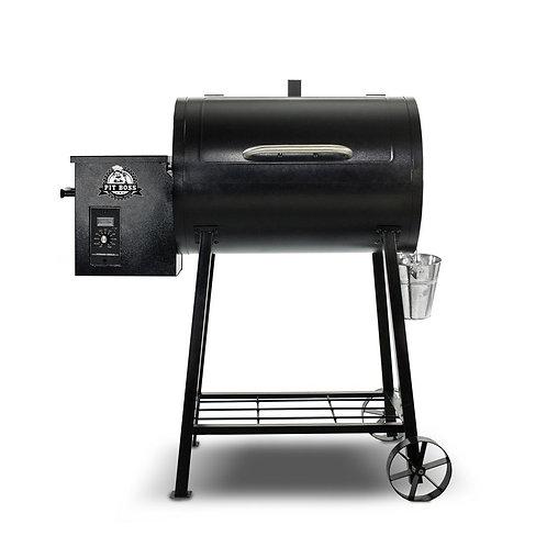 Pit Boss 340 Pellet Smoker