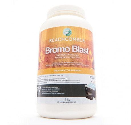 Bromo Blast (2kg)