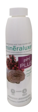 Mineraluxe pH+