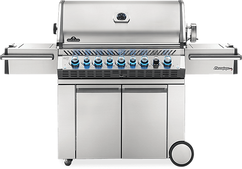 Prestige Pro 665 - Stainless