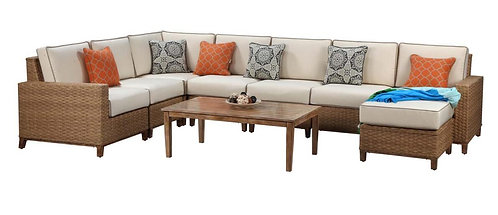 Traverse 6-Piece Sectional