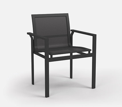 Allure Dining Arm Chair