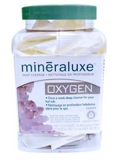 Mineraluxe Oxygen Pouch (12x40g)